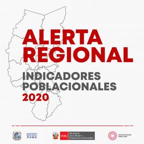 ALERTA REGIONAL 20201